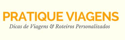 Pratique Viagens - Dicas de Viagens & Roteiros Personalizados